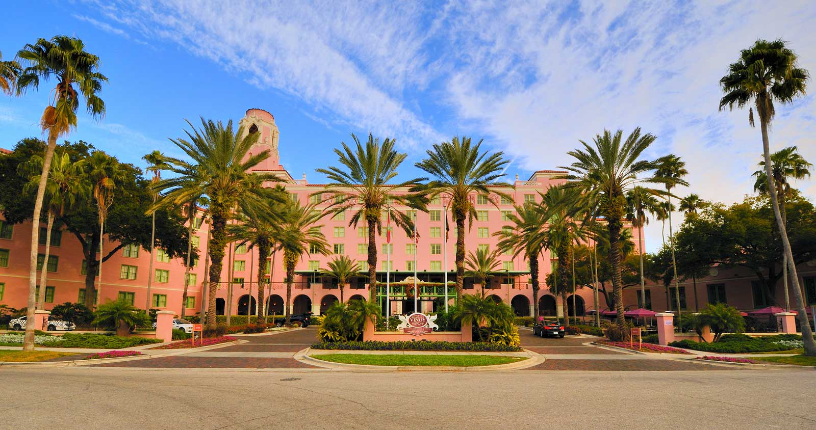 Hotel And Lodging Association Florida